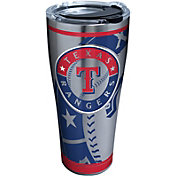 Tervis Texas Rangers 30oz. Stainless Steel Tumbler