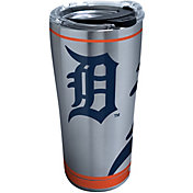 Tervis Detroit Tigers 20oz. Stainless Steel Tumbler