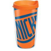 Tervis New York Knicks 16oz. Colossal Tumbler