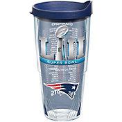 Tervis Super Bowl LII Bound New England Patriots 24oz. Tumbler
