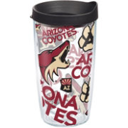 Tervis Arizona Coyotes All Over 16oz. Tumbler