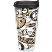 Tervis Anaheim Ducks All Over 24oz. Tumbler