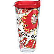 Tervis Calgary Flames All Over 24oz. Tumbler