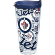 Tervis Winnipeg Jets All Over 24oz. Tumbler