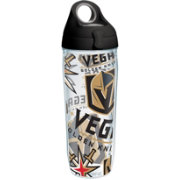 Tervis Vegas Golden Knights All Over 24oz. Water Bottle