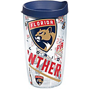 Tervis Florida Panthers All Over 16oz. Tumbler