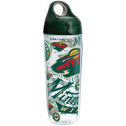 Tervis Minnesota Wild All Over 24oz. Water Bottle