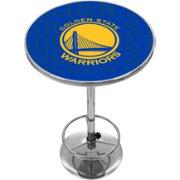 Trademark Global Golden State Warriors Basketball Club Table