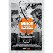 ESPN Films 30 for 30: Mike and the Mad Dog DVD