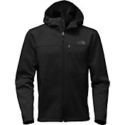 The North Face Men's Apex Canyonwall Hybrid Soft Shell Jacket