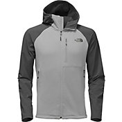 The North Face Men's Tenacious Hybrid Soft Shell Jacket - Past Season