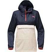 The North Face Women's Fanorak Pullover Jacket