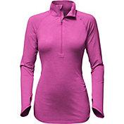 The North Face Women's Motivation Stripe Half Zip Pullover