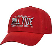 Top of the World Men's Alabama Crimson Tide Crimson Lockers Adjustable Hat