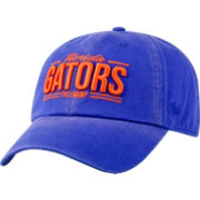 Top of the World Men's Florida Gators Blue Lockers Adjustable Hat