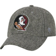 Top of the World Men's Florida State Seminoles Grey Jones Adjustable Hat