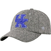 Top of the World Men's Kentucky Wildcats Grey Jones Adjustable Hat
