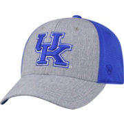Top of the World Men's Kentucky Wildcats Grey/Blue Faboo 1Fit Hat