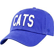 Top of the World Men's Kentucky Wildcats Blue District Adjustable Hat