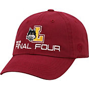 Top of the World Men's Loyola Chicago Ramblers Maroon 2018 Final Four Crew Adjustable Hat