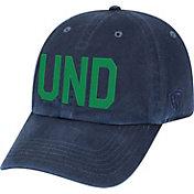 Top of the World Men's Notre Dame Fighting Irish Navy District Adjustable Hat