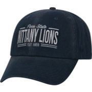 Top of the World Men's Penn State Nittany Lions Blue Lockers Adjustable Hat