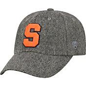 Top of the World Men's Syracuse Orange Grey Jones Adjustable Hat