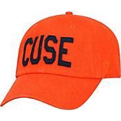 Top of the World Men's Syracuse Orange Orange District Adjustable Hat