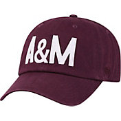 Top of the World Men's Texas A&M Aggies Maroon District Adjustable Hat