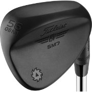 Titleist Vokey SM7 Wedge – Jet Black