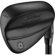 Titleist Vokey SM7 Special Edition Wedge - Jet Black