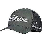 Titleist Tour Mesh Snapback Golf Hat