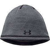 Under Armour Boys' ColdGear Reactor Beanie