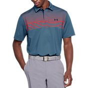 Under Armour Men's CoolSwitch Launch Golf Polo