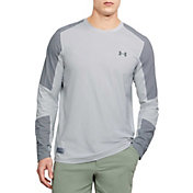 Under Armour Men's CoolSwitch Thermocline Hybrid Long Sleeve Shirt