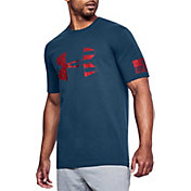 Under Armour Men's Freedom Tonal BFL 2.0 Short Sleeve T-Shirt