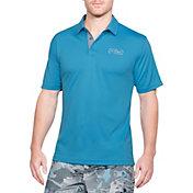 Under Armour Men's Fish Tech Polo Shirt