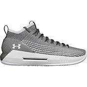 Under Armour Men's Heat Seeker Collegiate Pack Basketball Shoes