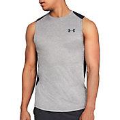 Under Armour Men's MK-1 Sleeveless Shirt