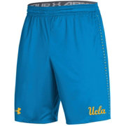 Under Armour Men's UCLA Bruins True Blue  Training Performance Shorts