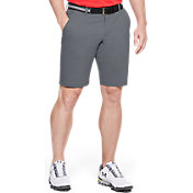 Under Armour Men's Showdown Taper Golf Shorts
