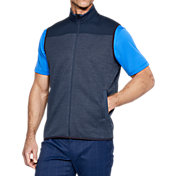 Under Armour Men's SweaterFleece Golf Vest