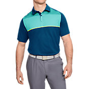 Under Armour Men's Threadborne Infinite Golf Polo