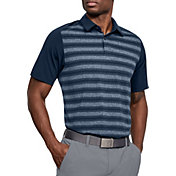 Under Armour Men's Threadborne Boundless Golf Polo