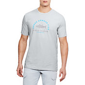 Under Armour Men's Tuna Field Tested Short Sleeve T-Shirt