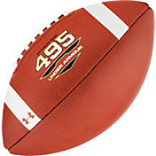 Under Armour 495 Composite Official Football