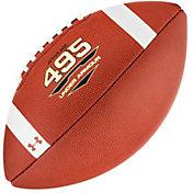 Under Armour 495 Composite Junior Football