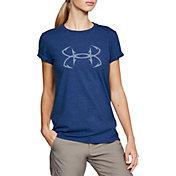 Under Armour Women's Hook Logo T-Shirt