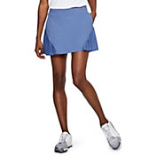 Under Armour Women's Links Knit Mesh Golf Skort