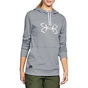 Under Armour Women's Threadborne Shoreline Hoodie